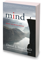 go behind the scenes of my new book - mind!