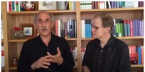 The Art & Science of Living with Presence & Connection: A Special Training Retreat with Jack Kornfield, PhD and Dan Siegel, MD