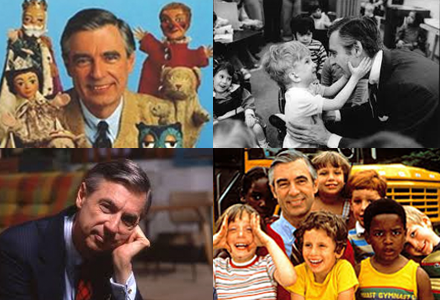 The Mindsight and Kindness of Mr. Rogers' Brain
