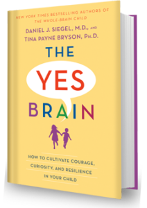 The Yes Brain – A Welcome Note